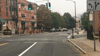 PD: Woman killed by hit and run driver in Hartford