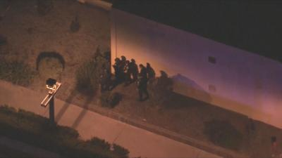 Image result for Multiple people injured in shooting at a bar in Thousand Oaks, California