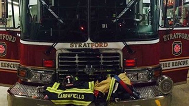 CT firefighter, high school basketball coach dies unexpectedly