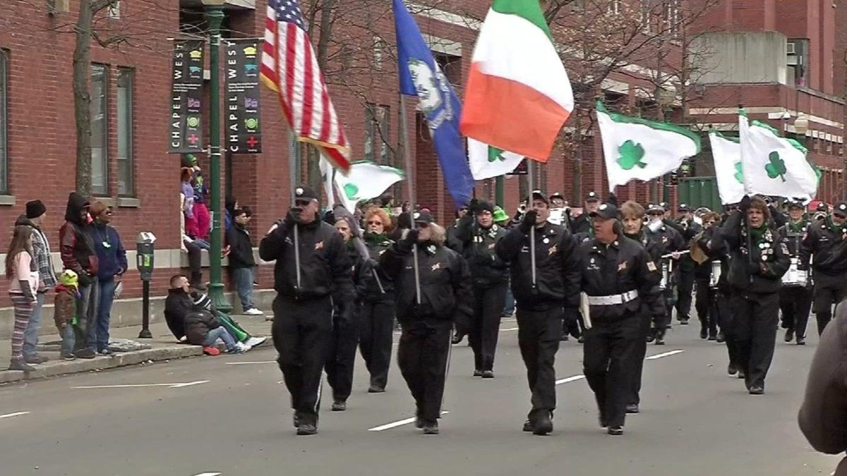 Spectators to come out for New Haven parade, despite cold