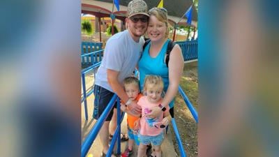 Parents say Walgreens mistakenly injected them and their two kids with the Covid-19 vaccine instead of flu shot