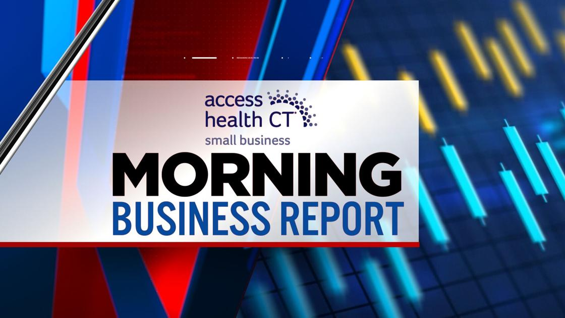 MORNING BUSINESS REPORT: New jobless claims fall in CT, when to expect child tax payments, Amazon subscribers grow