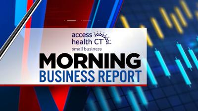 Morning Business Report