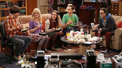 'The Big Bang Theory' to end with final season in 2019