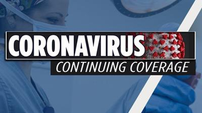 Coronavirus continuing coverage