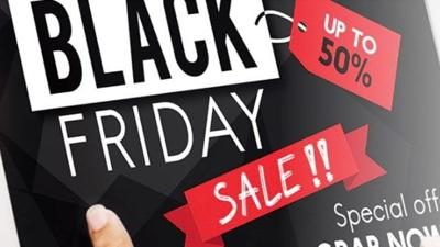 Best stores for Black Friday discounts ranked