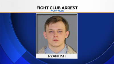 Former Montville substitute teacher due in court for 'fight club' charges