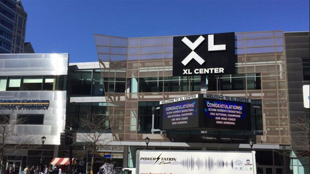 Extra security measures coming to XL Center