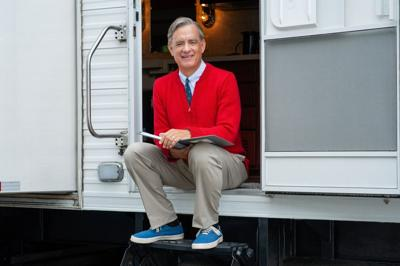 Tom Hanks reveals the exact moment he knew he wanted to play Mister Rogers