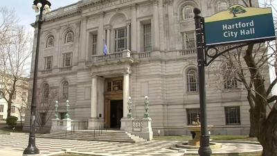 Hartford city council approves debt payoff agreement