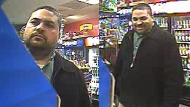 Radio host arrested for attacking a person at a Newington gas station