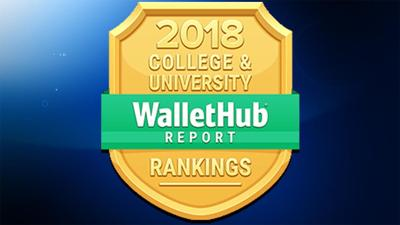List ranks top 9 colleges and universities in Connecticut