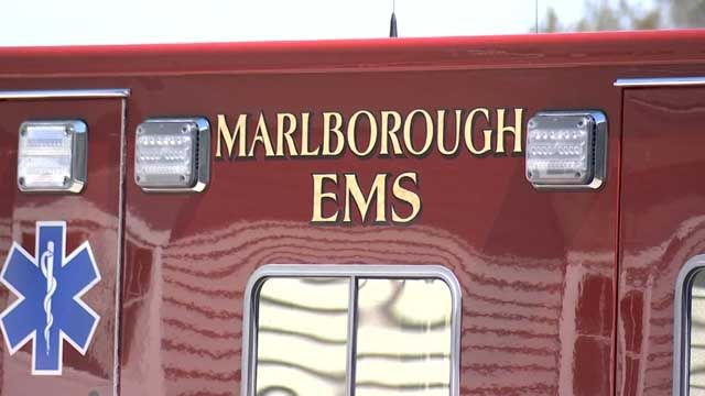EMS departments report issues registering with DMV