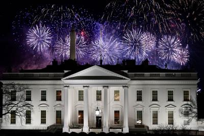 White House to host thousands for July 4th celebration to mark 'independence from the virus'