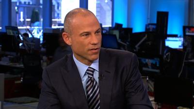 Michael Avenatti has been found guilty on all counts in Nike extortion trial