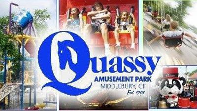 Weather closes amusement parks for the day