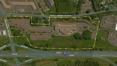 East Windsor officially announced as location for state's 3rd gaming facility