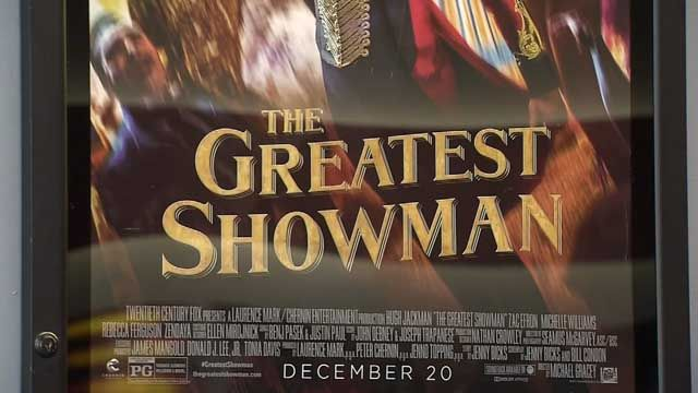 CT farmer featured in 'The Greatest Showman'