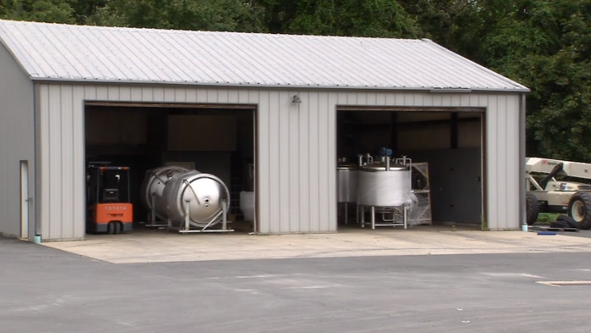 Something's Brewing: Reverie Brewing