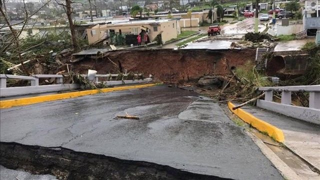 Congresswoman DeLauro to visit Puerto Rico and assess relief effort