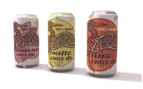 Stony Creek Brewery sues two New England brewers over beer name