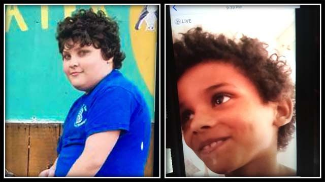 Two boys reported missing in Manchester found safe