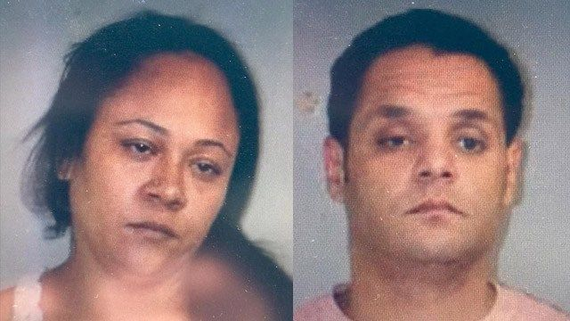 Woman, man break into home in Killingly and assault 2 people