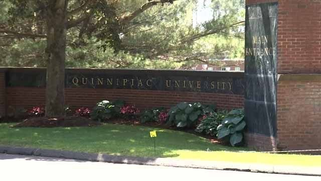Quinnipiac suspends fraternity following 'spring incident'