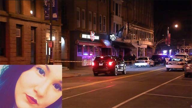 Death of CCSU student who fell off bar roof ruled accidental