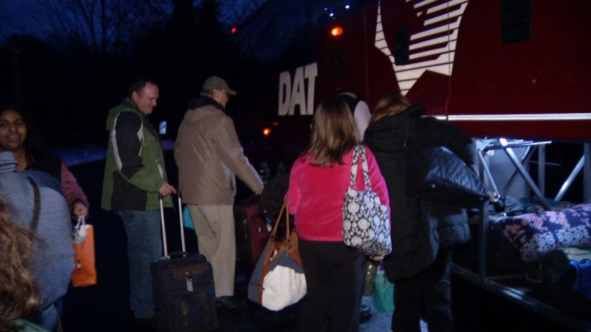 Connecticut pro-life supporters head to Washington