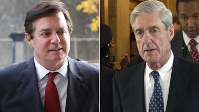 Judge voids Paul Manafort plea deal, says he 'intentionally' lied to the FBI, special counsel and grand jury