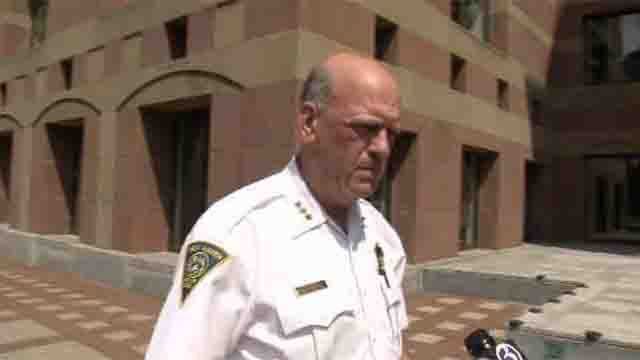 Former embattled New Haven police chief hired by Quinnipiac