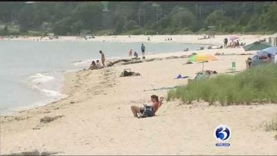 State parks preparing for busy holiday weekend