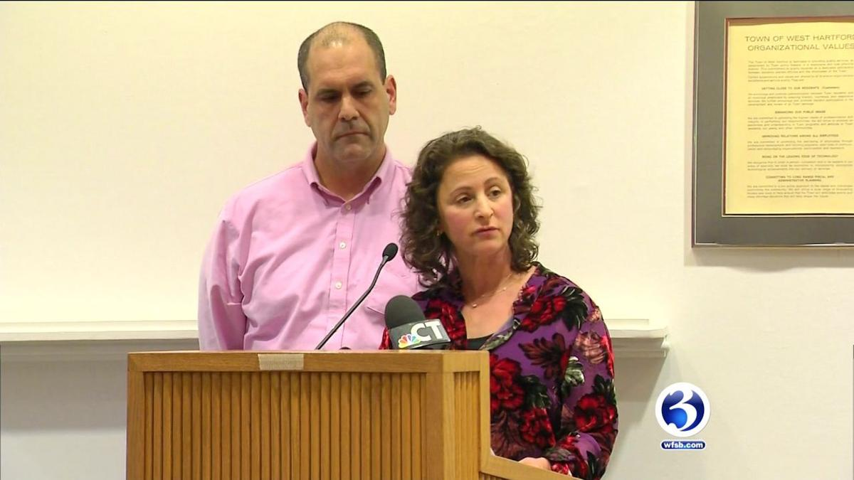 Video: West Hartford mother upset after daughter targeted at school for being Jewish