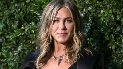 Jennifer Aniston wishes her next love is 'not necessarily somebody in the industry'