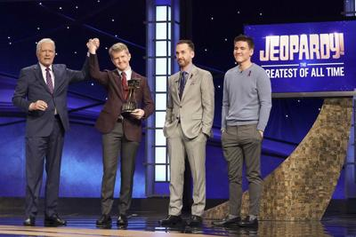 'Jeopardy!' crowns 'Greatest of All Time'