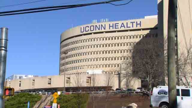 UConn Health lost hundreds of pieces of art