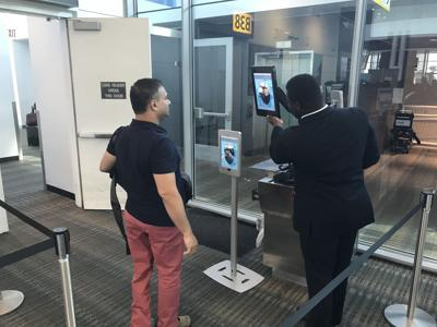 Homeland Security wants to use facial recognition on traveling US citizens, too
