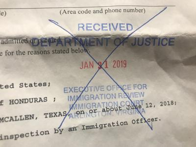 New wave of 'fake dates' reported in immigration courts