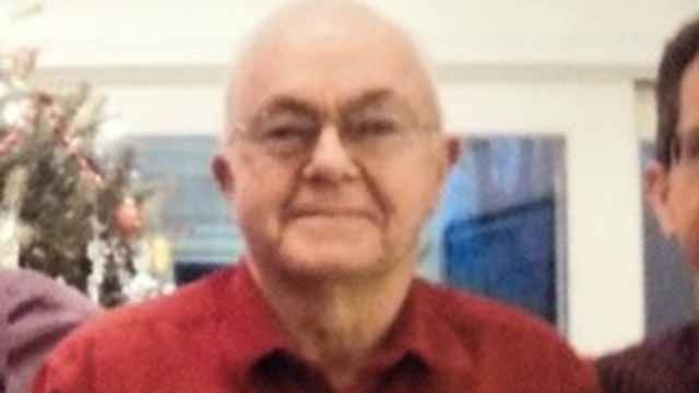 PD: 86-year-old man with dementia from Farmington found