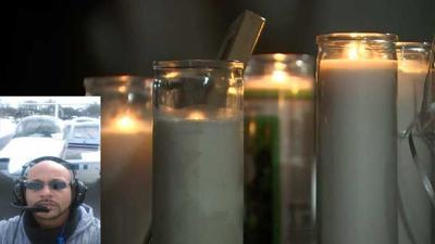 Friends gather in memory of man killed in East Haven plane crash
