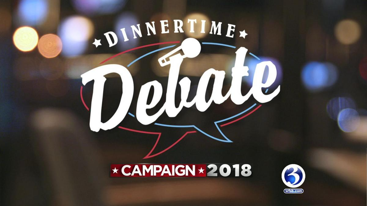 Dinnertime Debate heads to Manchester to talk with voters