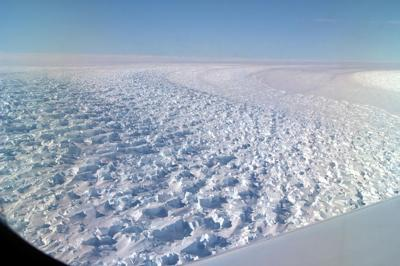 This giant glacier in Antarctica is melting, and it could raise sea levels by 5 feet, scientists say
