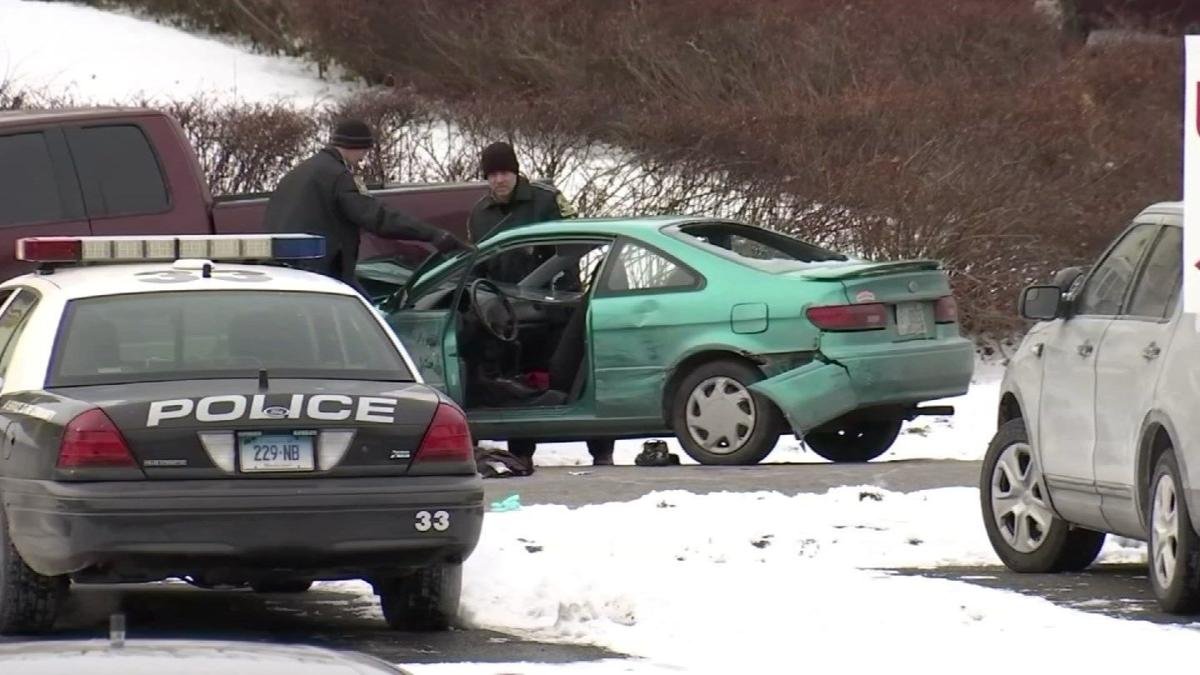 New Britain police identify officers involved in deadly shooting