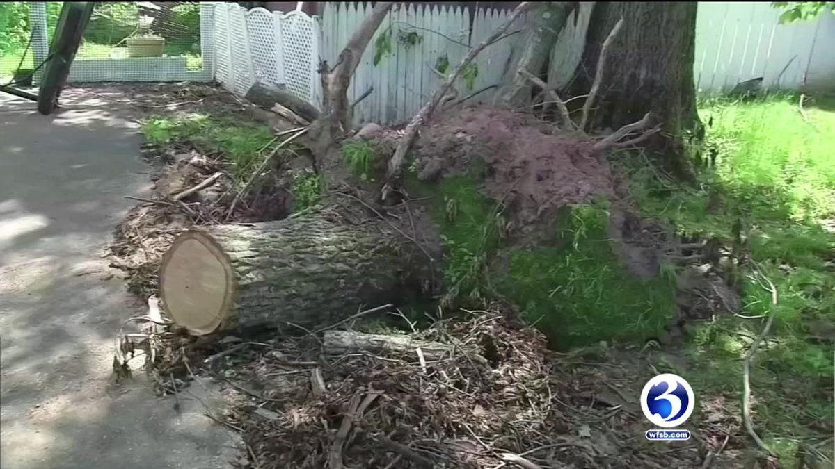 VIDEO: SBA offers help to homeowners after May tornado