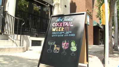 Cocktail Week set to run through Saturday in New Haven