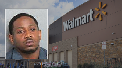 Police: Man steals electric shopping cart from Walmart, drives it from one bar to another to avoid DWI