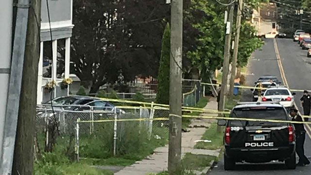 Hartford discusses violence after latest deadly shooting