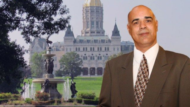 Hartford state rep. asked to resign over text messages sent to teen
