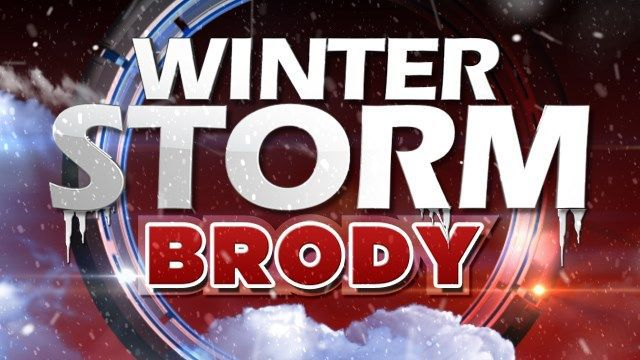 CT cities and towns prepare for Winter Storm Brody